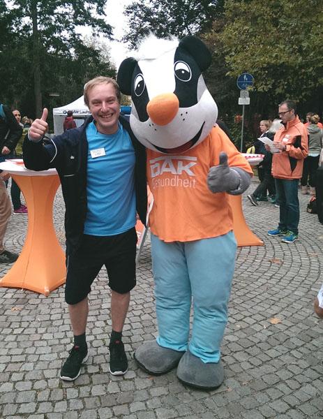 SportScheck Stadtlauf 2015
